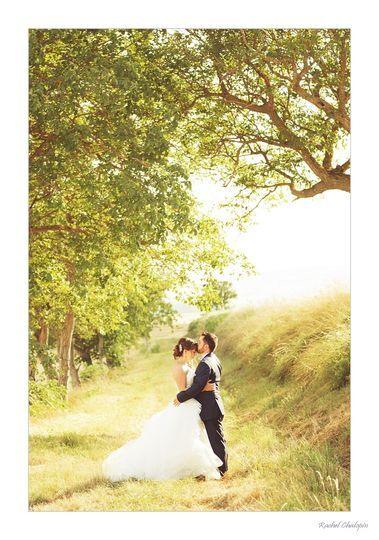 Couple et nature