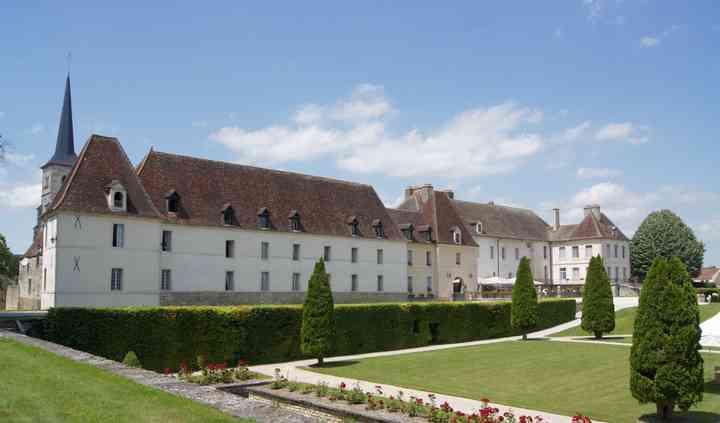 Le Château de Gilly