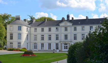 Château de Beauregard 2
