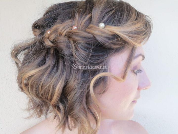 Adrén'Aline Make Up Artist & Hair Stylist