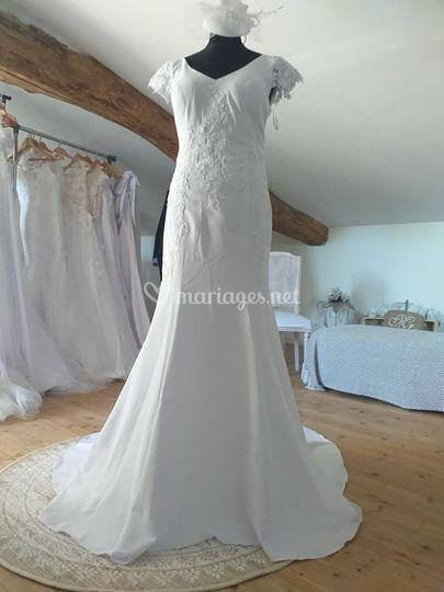 Pure - Ma robe pour un Oui