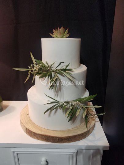 Mariage végétal