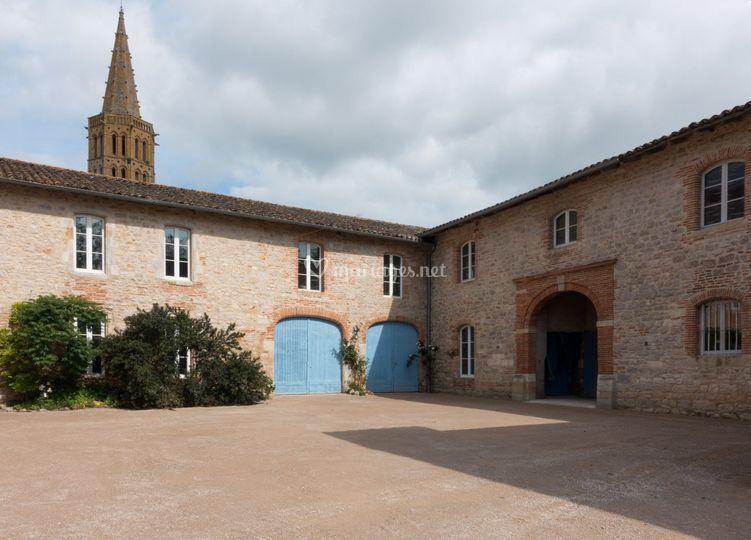 Les Salles Claude Namy