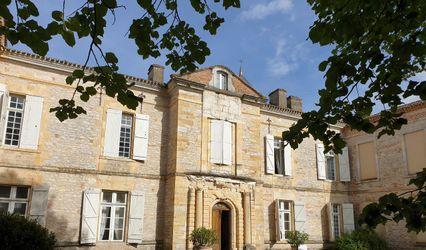 Château de Montricoux 1