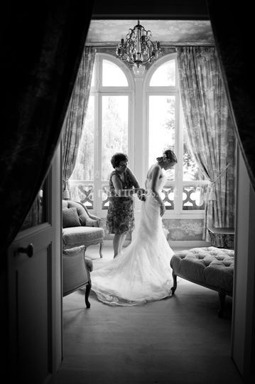 Reportage Mariage Ardennes