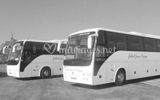 Les Autobus