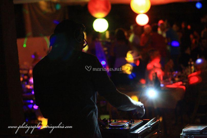 DJ My Art