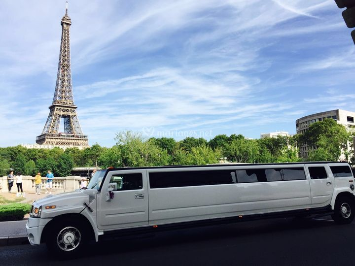 Jetset limousine for Interieur hummer
