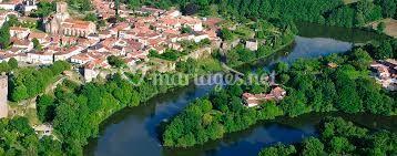 Village de Vouvant