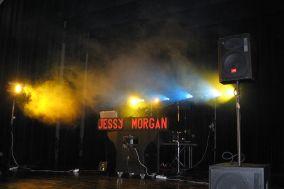 Jessy Morgan Evenements