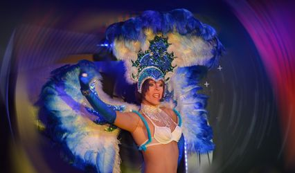 Miss Caline Transformiste 1