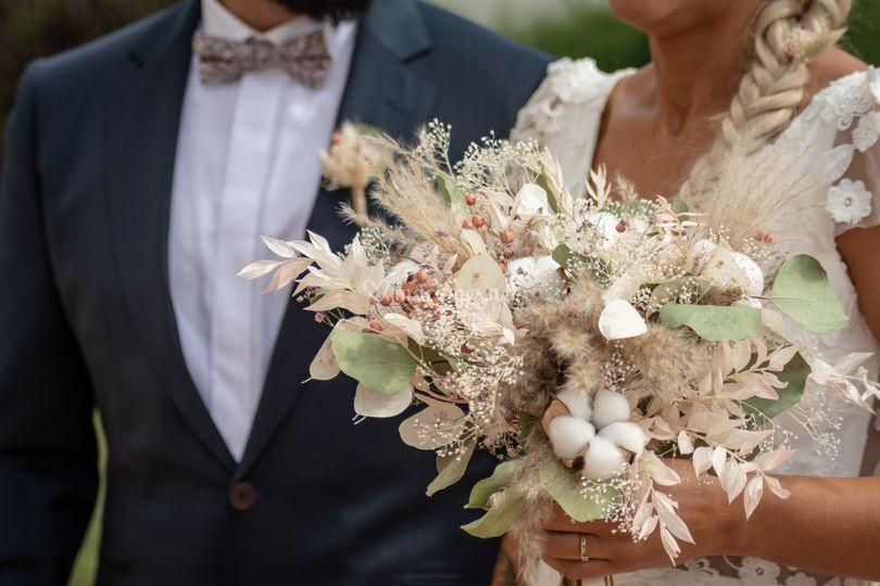 Bouquet Christelle