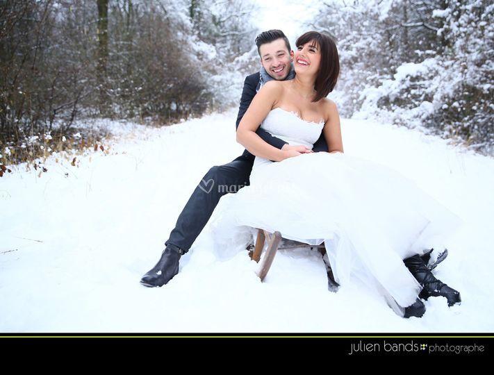 Julien Bands Photographe