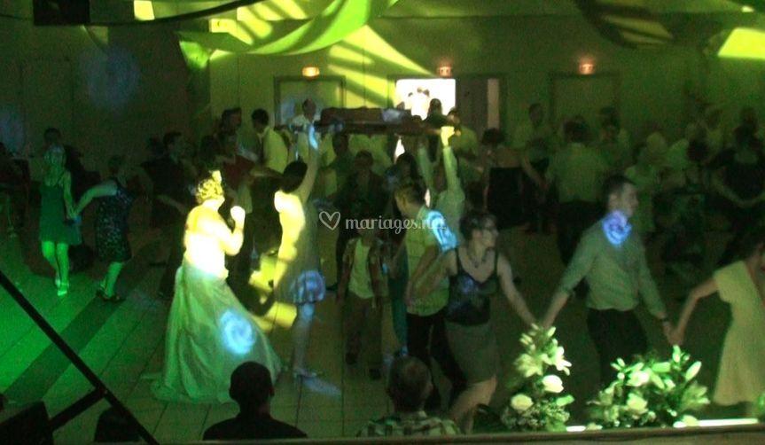 Danse de la brioche