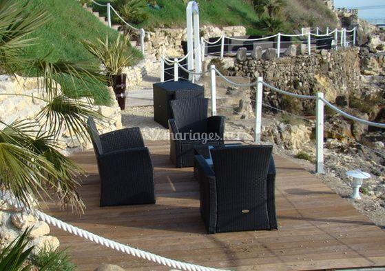 le cardinal des mers. Black Bedroom Furniture Sets. Home Design Ideas