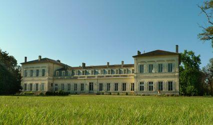 Château Saint Denis