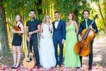Quartet Cordes pour cérémonie