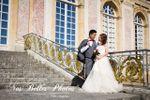 Mariage chinois à Versailles