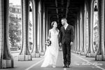 Photos de mariage a Paris