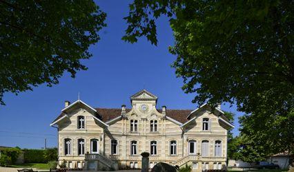 Château Maucaillou 1