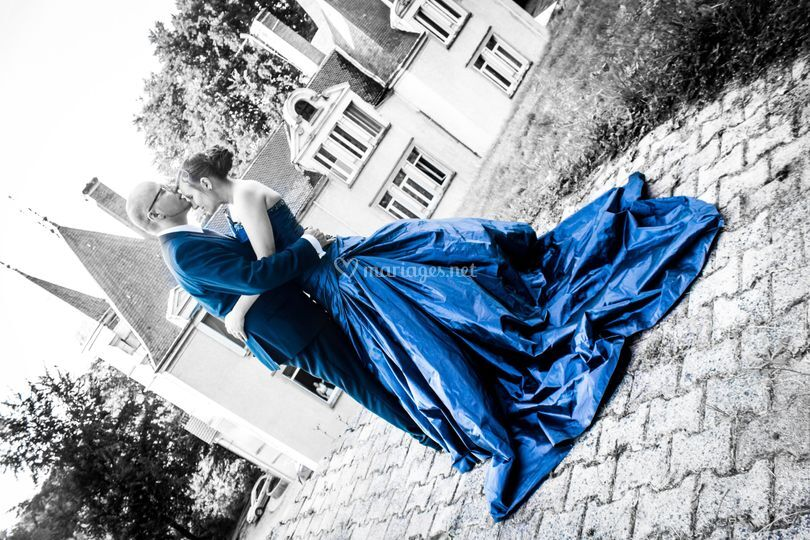 La robe de Maud