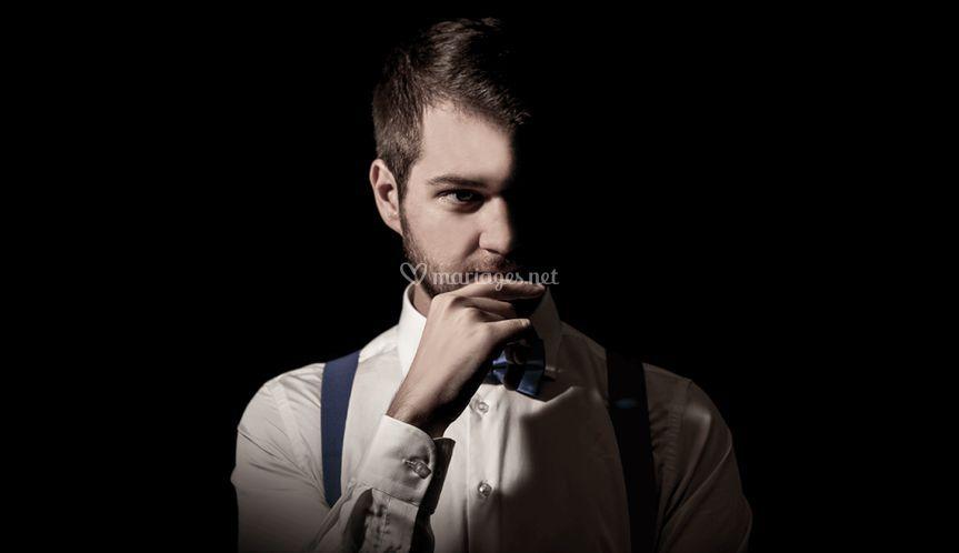 Damien Vareille - Illusionniste & Mentaliste