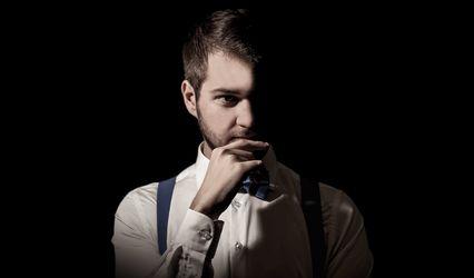 Damien Vareille - Illusionniste & Mentaliste 1