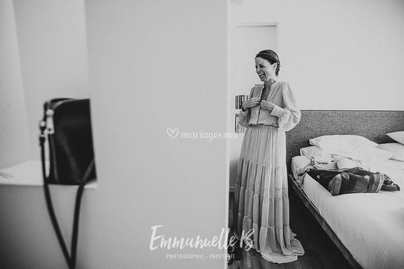 Mariage Espagne Emmanuelle B