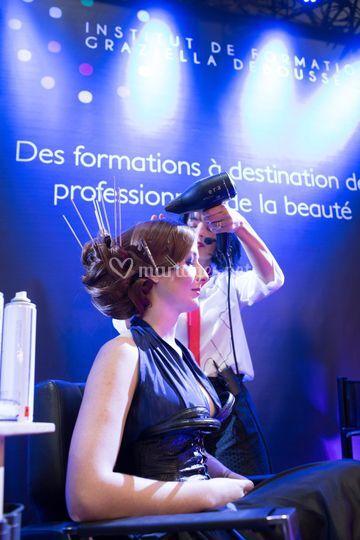 Graziella Debousse