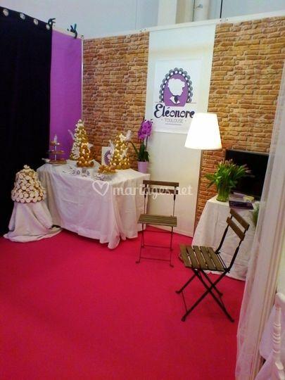 Salon mariage Toulouse 2016