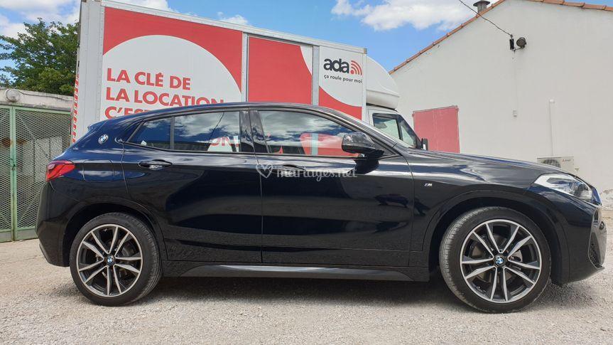 BMW X2 MSport