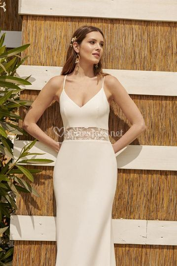 Collection Marylise Bridal