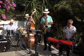 LAUAK - jazz quartet