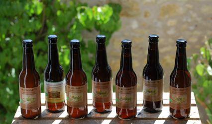 La Gironnette - Brasserie artisanale Bio 1
