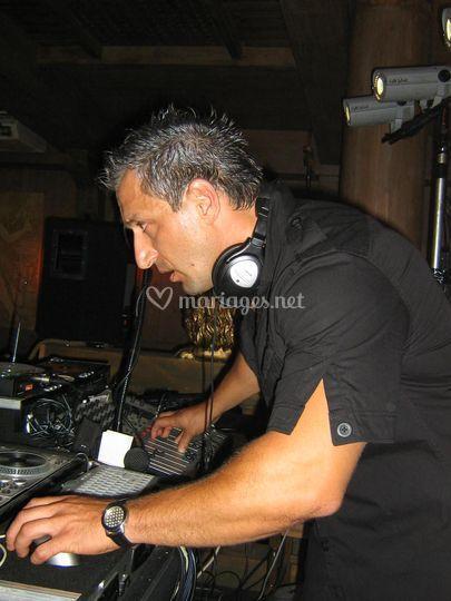 DJ Concept Génération