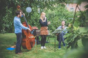 Caïman Jazz Trio