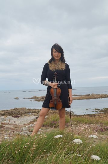 Jessica - violon