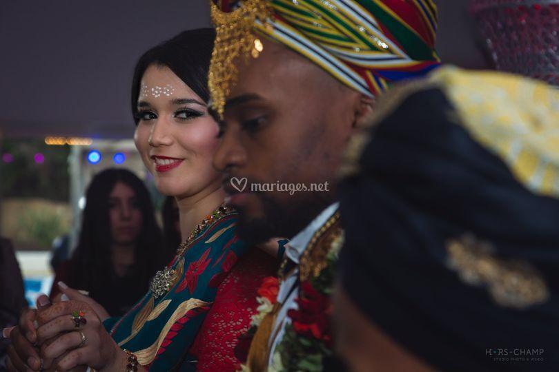 Pour un mariage mixte réussi
