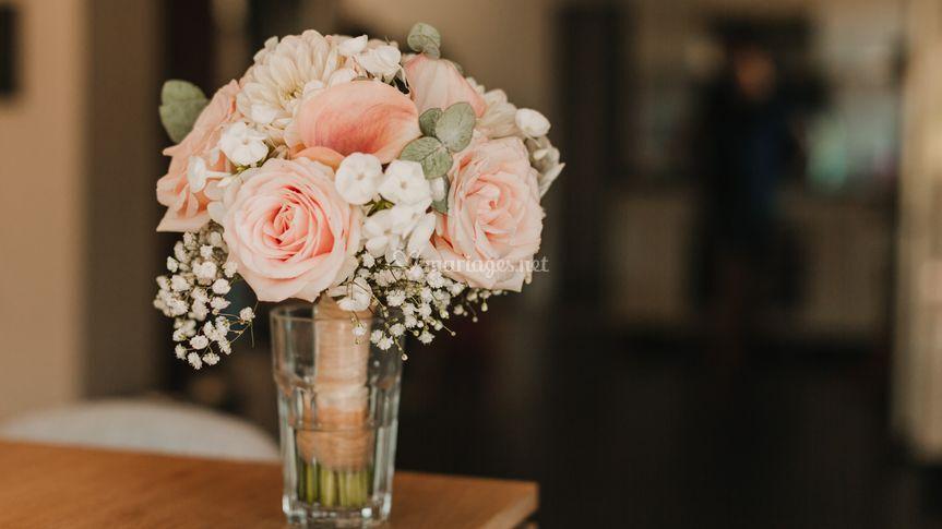 Un si beau bouquet ...