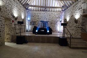 Sonolight Event's
