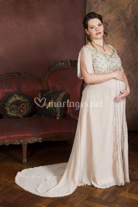Robes De Mariee Pour Femmes Enceintes