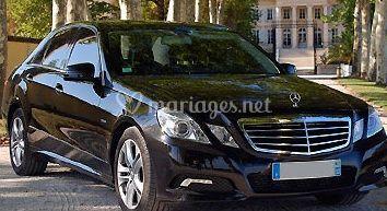 Mercedes Classe E avant