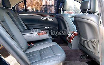 Mercedes Classe S Hybride