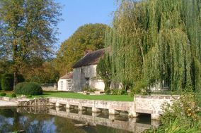 Le Moulin de Launoy