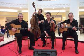 Rue du Pont Orchestre de Jazz Manouche