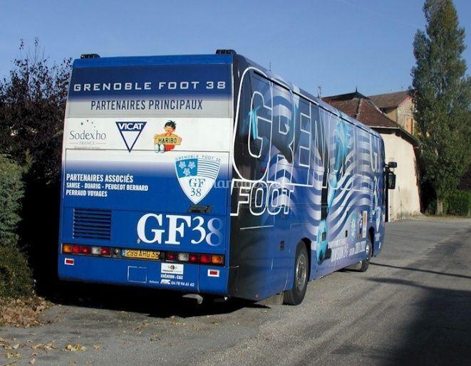 Car GF38