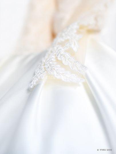 Details robe