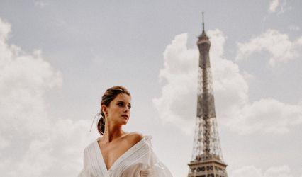 La Mariée Parisienne