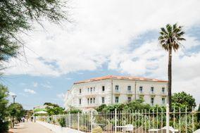 Grand Hôtel des Sablettes-Plage