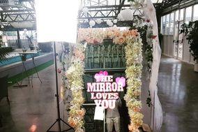 Divin Miroir